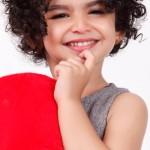 عکاسی از کودک در محل